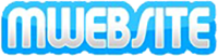 M Website Logo